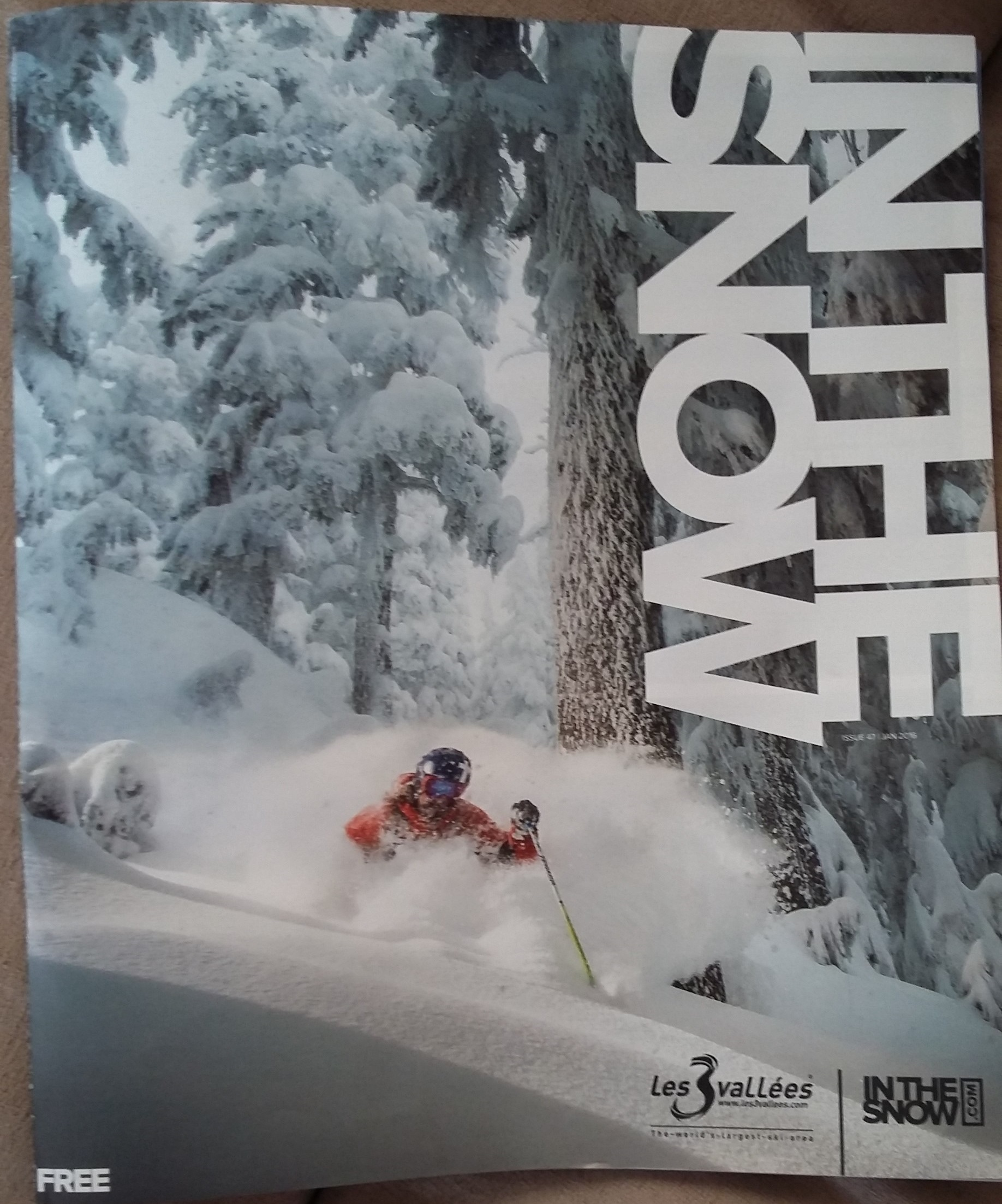 ITS st anton cover