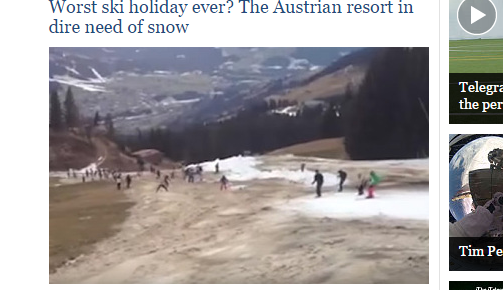 When sub-editors ruin your day: Telegraph Ski get it wrong