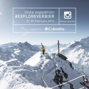 Instagrammers invited on 'Insta Expedition' to Verbier