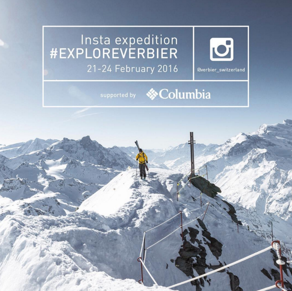 verbier instagram competition