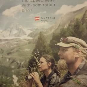 Why new Austria advert left us 'speechless'...