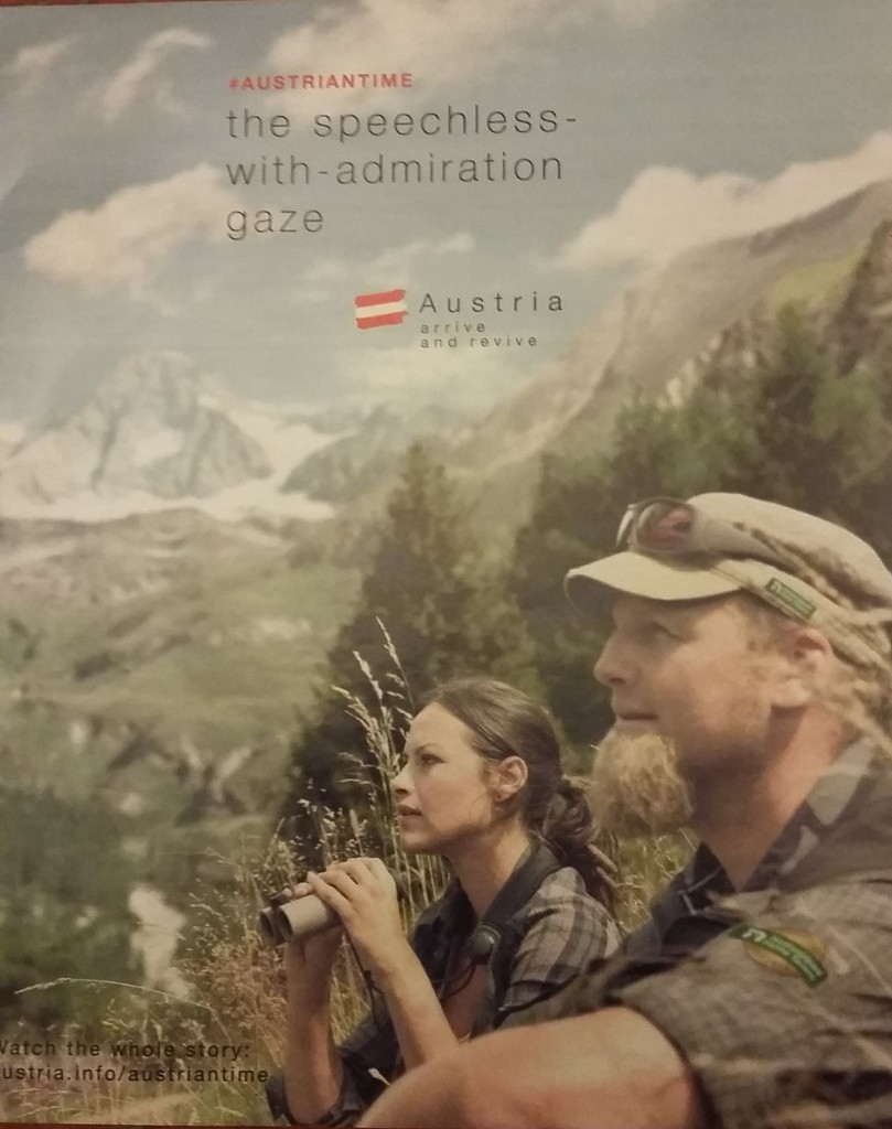 austria ad guardian