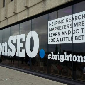18 Takeaways from Brighton SEO, September 2016