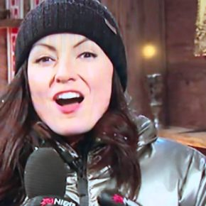 Dear Davina…Is the risk of injury while skiing really 'extremely high'?