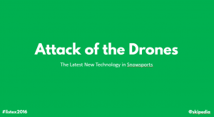 attack of the drones