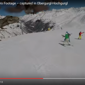 Have Obergurgl created the best ski resort video of 2016?