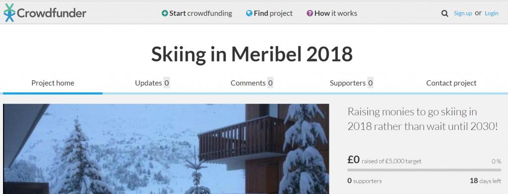 crowdfunding mer