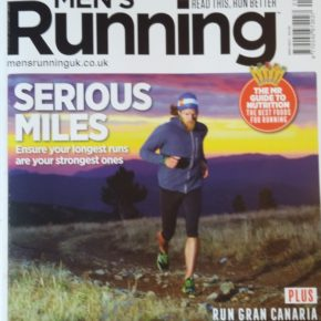Thames Meander & Bunbury Half Marathon Articles in Men's Running Magazine