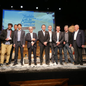 Les Arcs, Annecy, Montgenevre and other SkiDebrief 2017 Winners
