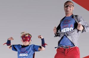 hero les arcs
