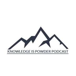 The Knowledge is Powder Ski Podcast - Episode 2