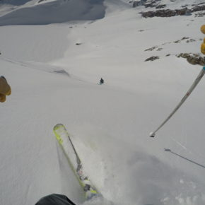 Pic du Midi off-piste article on InTheSnow