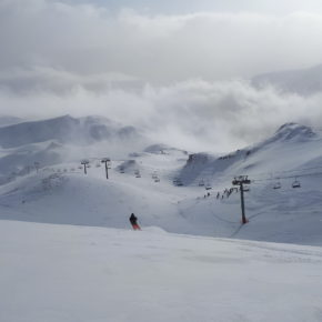 Why you should be skiing in the French Pyrenees...