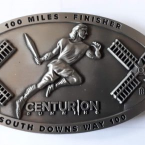 South Downs Way 100 Ultra Marathon article on RadSeason
