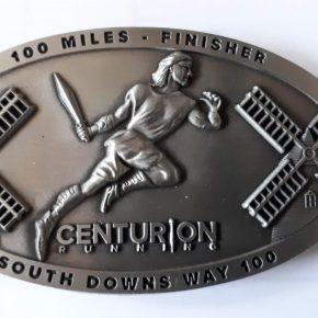 South Downs Way 100 Ultra Marathon article on RadSeason