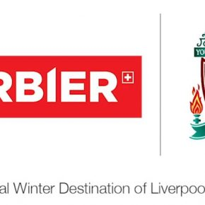 Verbier start unique partnership with Liverpool FC