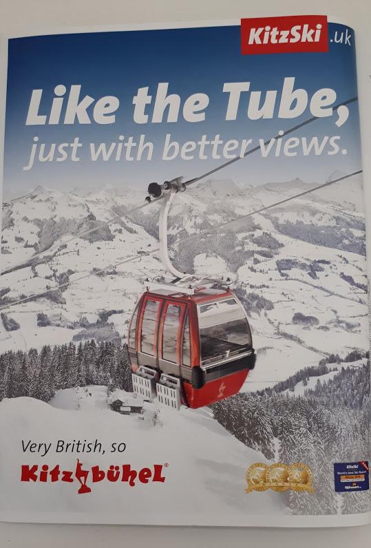 kitz tube ad