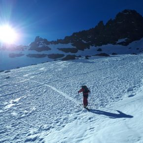Ski Touring in Morocco: A Photo Essay