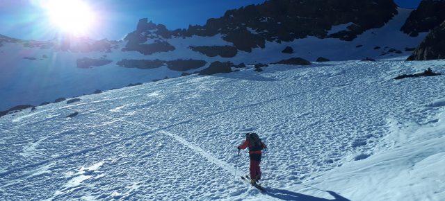 Ski Touring in Morocco: A Photo Essay
