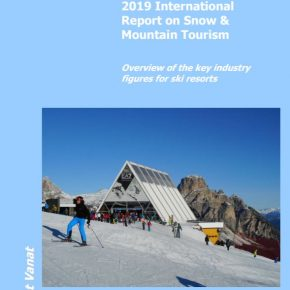 27 Takeaways from the 2019 International Report on Snow and Mountain Tourism