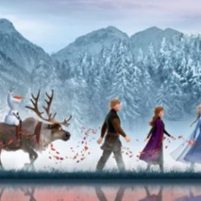 Les 3 Vallées announce partnership with 'Frozen II'