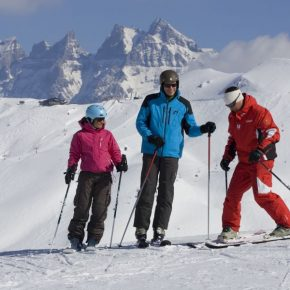 COVID-19 may cost French ski industry €1.8 billion