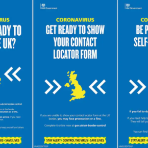 Quash Quarantine: Join the campaign to end the 14-day Quarantine