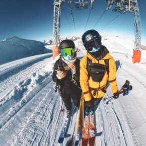 True or False? France Montagnes tackle claims about skiing this winter…