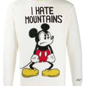 I hate 'I Hate Mountains' irony…
