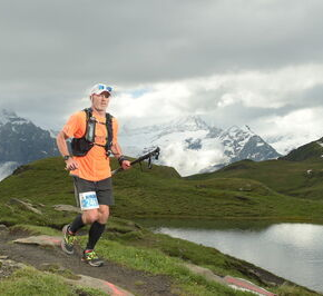 Eiger Trail Article in Trail Running Magazine